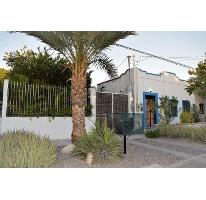 Foto de casa en venta en  , zona central, la paz, baja california sur, 2832533 No. 01