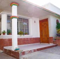 Foto de casa en venta en  , zona central, la paz, baja california sur, 3526855 No. 01