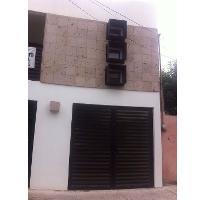 Foto de casa en venta en  , zona centro, aguascalientes, aguascalientes, 2599825 No. 01