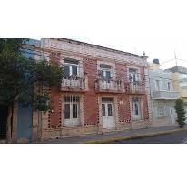 Foto de casa en venta en  , zona centro, aguascalientes, aguascalientes, 2972804 No. 01