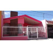 Foto de casa en venta en  , zona centro, aguascalientes, aguascalientes, 0 No. 01