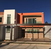 Foto de casa en venta en  , zona centro, aguascalientes, aguascalientes, 4383289 No. 01