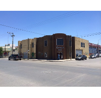 Foto de nave industrial en venta en  , zona centro, chihuahua, chihuahua, 1276339 No. 01