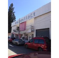 Foto de nave industrial en venta en  , zona centro, chihuahua, chihuahua, 2608632 No. 01