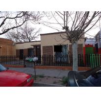 Foto de casa en venta en  , zona centro, chihuahua, chihuahua, 2633114 No. 01
