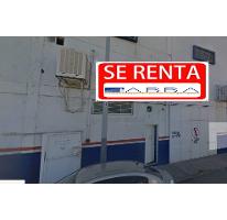 Foto de nave industrial en renta en  , zona centro, chihuahua, chihuahua, 2844453 No. 01