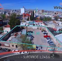 Foto de terreno comercial en venta en  , zona centro, chihuahua, chihuahua, 0 No. 01