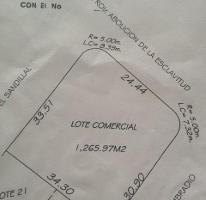 Foto de terreno habitacional en venta en  , zona centro, chihuahua, chihuahua, 0 No. 01