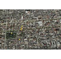 Foto de terreno habitacional en venta en, zona centro, tijuana, baja california norte, 2060350 no 01