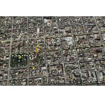 Foto de terreno habitacional en venta en, zona centro, tijuana, baja california norte, 2067507 no 01