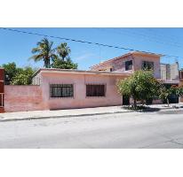 Foto de casa en venta en  , zona comercial, la paz, baja california sur, 2630857 No. 01