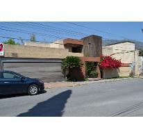 Foto de casa en venta en  , zona de los callejones, san pedro garza garcía, nuevo león, 2288084 No. 01