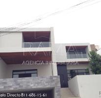 Foto de casa en venta en, zona del valle, san pedro garza garcía, nuevo león, 2177840 no 01