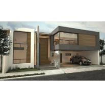 Foto de casa en venta en  , zona del valle, san pedro garza garcía, nuevo león, 2312736 No. 01