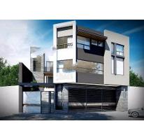 Foto de casa en venta en  , zona del valle, san pedro garza garcía, nuevo león, 2326177 No. 01