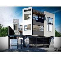 Foto de casa en venta en  , zona del valle, san pedro garza garcía, nuevo león, 2852024 No. 01