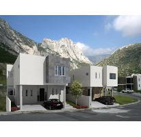 Foto de casa en venta en  , zona del valle, san pedro garza garcía, nuevo león, 2852479 No. 01