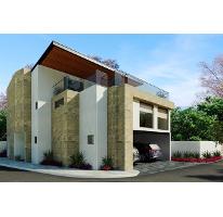 Foto de casa en venta en  , zona del valle, san pedro garza garcía, nuevo león, 2871351 No. 01
