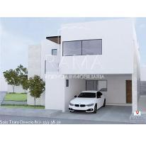 Foto de casa en venta en  , zona del valle, san pedro garza garcía, nuevo león, 2871647 No. 01