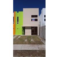 Foto de casa en venta en  , zona dorada, culiacán, sinaloa, 2607480 No. 01