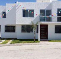 Foto de casa en venta en, zona este milenio iii, el marqués, querétaro, 2107840 no 01