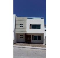 Foto de casa en venta en  , zona este milenio iii, el marqués, querétaro, 2518195 No. 01