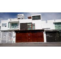Foto de casa en venta en  , zona este milenio iii, el marqués, querétaro, 2789223 No. 01