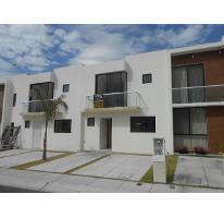 Foto de casa en renta en  , zona este milenio iii, el marqués, querétaro, 2808489 No. 01