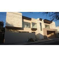 Foto de casa en venta en  , zona fuentes del valle, san pedro garza garcía, nuevo león, 2236746 No. 01