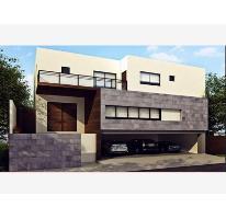 Foto de casa en venta en  , zona fuentes del valle, san pedro garza garcía, nuevo león, 2666963 No. 01