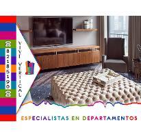 Foto de departamento en venta en  , zona gómez morin, san pedro garza garcía, nuevo león, 2889830 No. 01