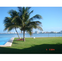 Foto de departamento en venta en  , zona hotelera, benito juárez, quintana roo, 1042331 No. 01