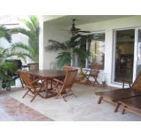 Foto de casa en venta en, zona hotelera, benito juárez, quintana roo, 1043531 no 01