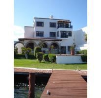 Foto de casa en renta en  , zona hotelera, benito juárez, quintana roo, 1054805 No. 01