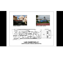 Foto de casa en venta en, zona hotelera, benito juárez, quintana roo, 1056781 no 01