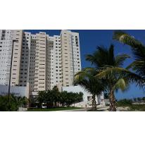 Foto de departamento en venta en  , zona hotelera, benito juárez, quintana roo, 1056867 No. 01