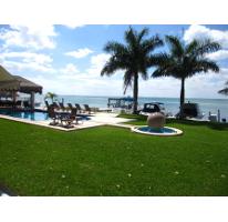 Foto de casa en venta en  , zona hotelera, benito juárez, quintana roo, 1062665 No. 01