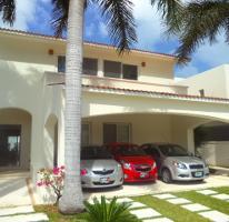 Foto de casa en venta en  , zona hotelera, benito juárez, quintana roo, 1081757 No. 01