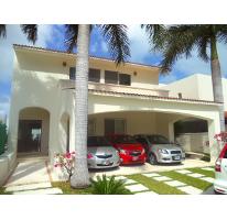 Foto de casa en venta en, zona hotelera, benito juárez, quintana roo, 1081757 no 01
