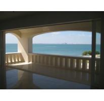 Foto de departamento en venta en, zona hotelera, benito juárez, quintana roo, 1084973 no 01