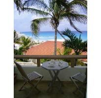 Foto de departamento en venta en  , zona hotelera, benito juárez, quintana roo, 1100043 No. 01