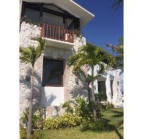 Foto de casa en venta en  , zona hotelera, benito juárez, quintana roo, 1114857 No. 01