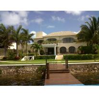 Foto de casa en venta en, zona hotelera, benito juárez, quintana roo, 1115595 no 01