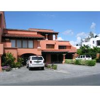 Foto de casa en renta en  , zona hotelera, benito juárez, quintana roo, 1121949 No. 01