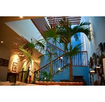 Foto de casa en venta en, zona hotelera, benito juárez, quintana roo, 1127985 no 01