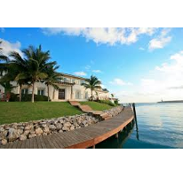 Foto de terreno habitacional en venta en  , zona hotelera, benito juárez, quintana roo, 1165871 No. 01