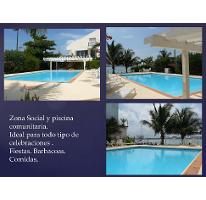 Foto de casa en condominio en venta en, zona hotelera, benito juárez, quintana roo, 1197913 no 01