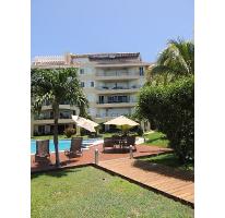 Foto de departamento en venta en  , zona hotelera, benito juárez, quintana roo, 1257425 No. 01