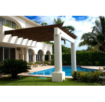 Foto de casa en venta en  , zona hotelera, benito juárez, quintana roo, 1273871 No. 01