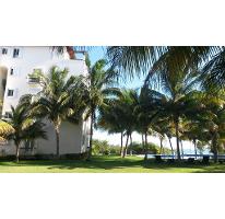 Foto de departamento en renta en  , zona hotelera, benito juárez, quintana roo, 1285015 No. 01